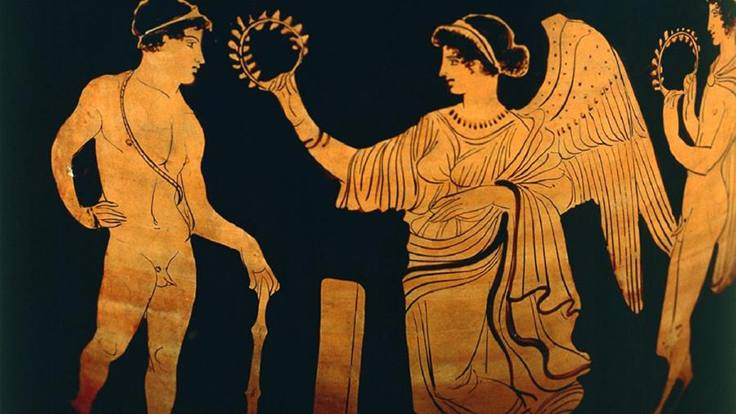 6 Facts Ancient Olympic Games